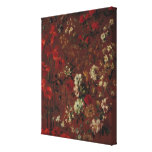 Study of Flowers, 1720 Stretched Canvas Print