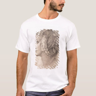 Study of Head T-Shirt