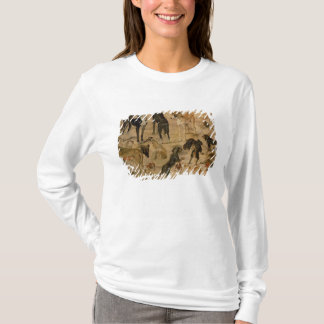 Study of Hounds, 1616 T-Shirt
