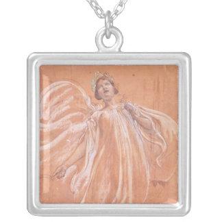 Study of Jenny Lind Jewelry
