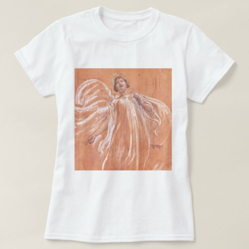 Study of Jenny Lind Tee Shirts