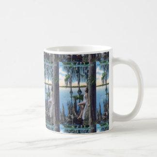 Study of Knees Coffee Mug