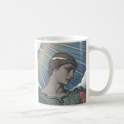 Study of Minerva Mugs