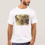Study of Moorish Heads T-Shirt