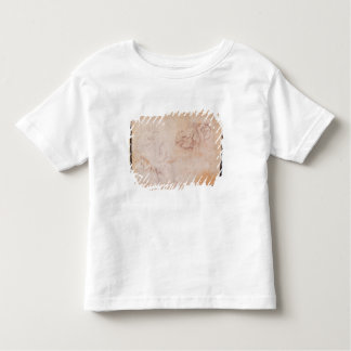 Study of Muscles Toddler T-shirt