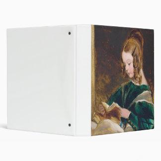 Study of Rachel Russell by Edwin Henry Landseer Binder