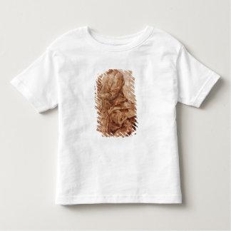 Study of Sibyl Toddler T-shirt