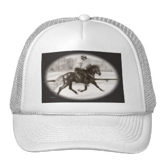 Study of Synchronicity 2 ~ball cap Trucker Hat