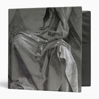 Study of the robes of Christ, 1508 3 Ring Binder
