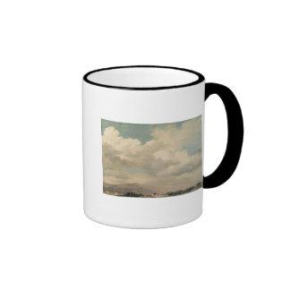 Study of the Sky at Quirinal Ringer Mug
