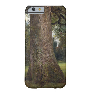 Study of the Trunk of an Elm Tree, c.1821 (oil on Barely There iPhone 6 Case
