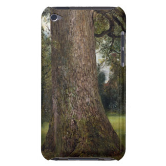 Study of the Trunk of an Elm Tree, c.1821 (oil on iPod Case-Mate Case