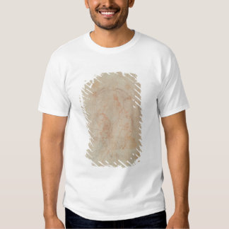 Study of two male figures T-Shirt