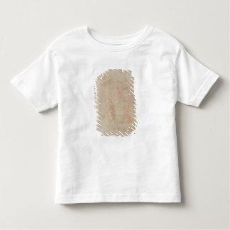 Study of two male figures toddler t-shirt