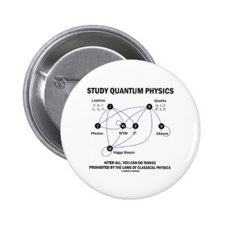 Study Quantum Physics After All You Can Do Things Pin