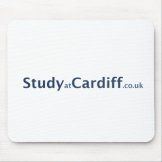 studyAtCardiff Mousepads