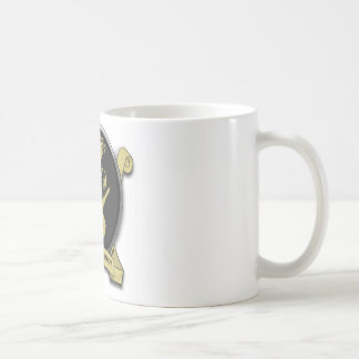 StudyYourAsimov Coffee Mugs