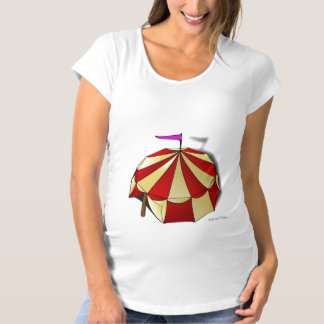 Stuff 504 maternity T-Shirt