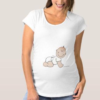 Stuff 609 maternity T-Shirt