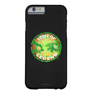 Stuff of Legend Barely There iPhone 6 Case