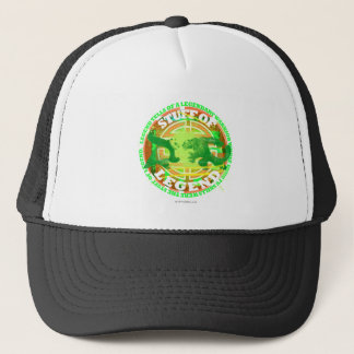 Stuff of Legend Trucker Hat