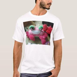 Stuffed Crab Doll Products T-Shirt