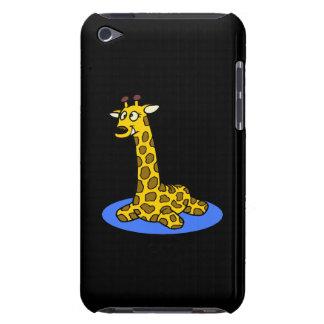 Stuffed Girraffe Case-Mate iPod Touch Case