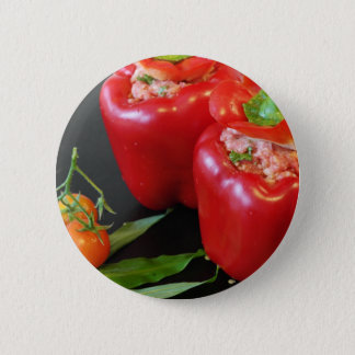 Stuffed peppers button
