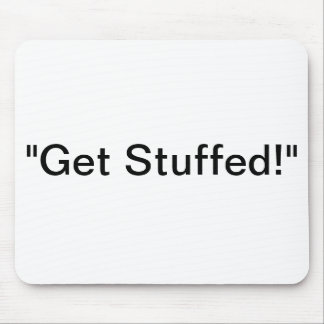stuffer moore merchandise mouse pad