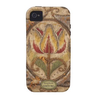 StuffSkins for iPhone: Early Historical Book iPhone 4 Case