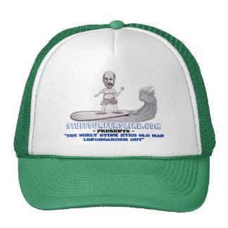 STUFFSURFERSLIKE.COM Stink Eye Special Mesh Hats