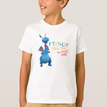 Stuffy - I Totally Knew that T-Shirt
