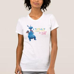 Stuffy - I Totally Knew that Tshirt