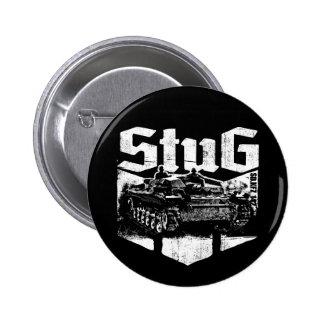 StuG III Button