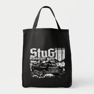 StuG III Tote Bag