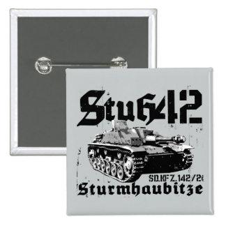 StuH 42 Button