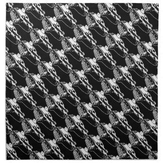 StuH 42 Cloth Napkin