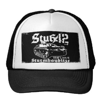 StuH 42 Trucker Hat