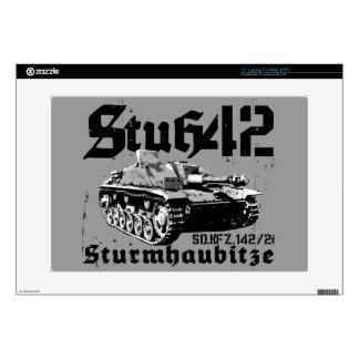StuH 42 Vinyl Device Protection Skin Skins For Laptops