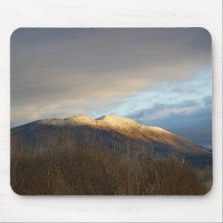 Stukel Mountain, Klamath Falls, Oregon Mousepads