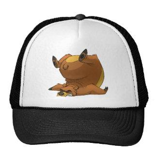 Stumbling Bear Hat