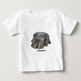 Stumped Baby T-Shirt
