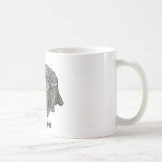 Stumped Coffee Mug