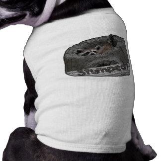 Stumped Dog Tshirt
