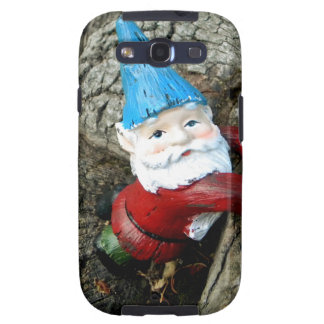 Stumped Gnome Galaxy S3 Cases