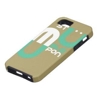 Stumpleupon iPhone SE/5/5s Case