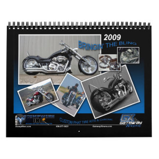 Stumpwerx Calendar