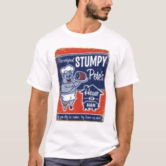 Stumpy Pete's T-Shirt