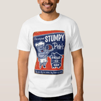 Stumpy Pete's Tees