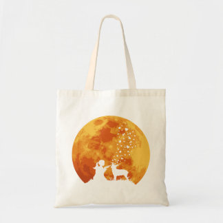 Stumpy Tail Cattle Dog Tote Bag